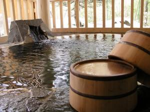 温泉イメージ写真