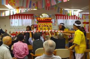 花乃舎祭2012_4