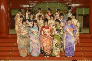 AKB48成人式